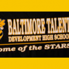 Baltimore Talent Development High School
