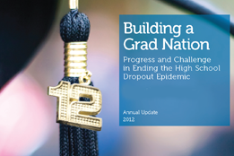 2012 Building a Grad Nation Report