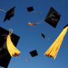 Graduation Rates Rise