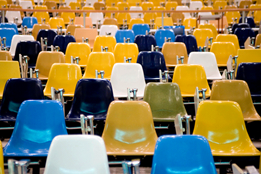 Gradual Disengagement: A Portrait of the 2008-09 Dropouts in the Baltimore City Schools