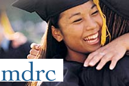MDRC Report on Talent Development High Schools