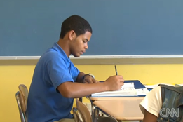Schools Battle Chronic Absenteeism – CNN