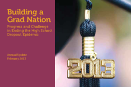 2013 Building a Grad Nation Report