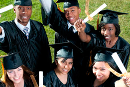 Early Intervention Drives Graduation Success