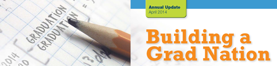 2014 Building a Grad Nation Report
