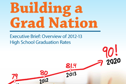Building a Grad Nation 2015 Executive Brief