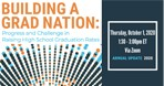 Building a Grad Nation Report Release