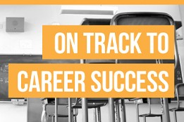 On Track to Career Success
